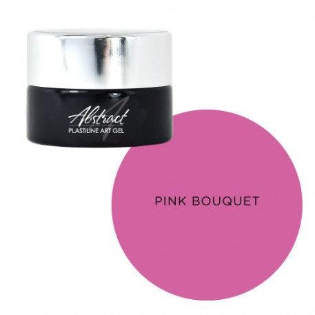 Pink Bouquet 5ml Plastiline | Abstract