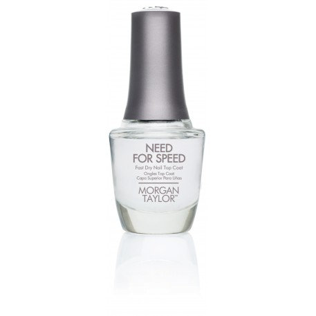 Morgan Taylor Need For Speed - 15ml
