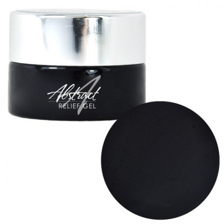Malificent Black 5ml Relief Gel | Abstract
