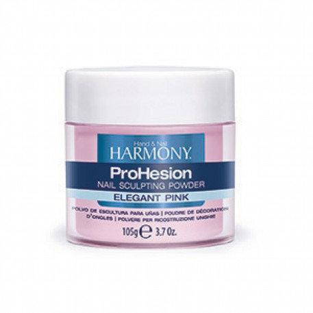 Elegant Pink Sculpting Powder 105g   Harmony ProHesion