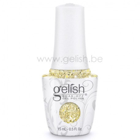 Ice Cold Gold - 15ml
