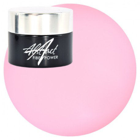 Fiber Power Cover Classic Pink 15gr | Abstract