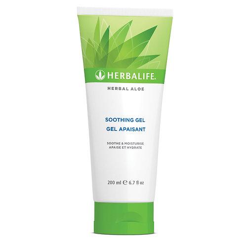 Herbal Aloë Soothing gel 200 ml