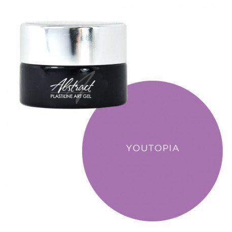 Youtopia 5ml Plastiline | Abstract
