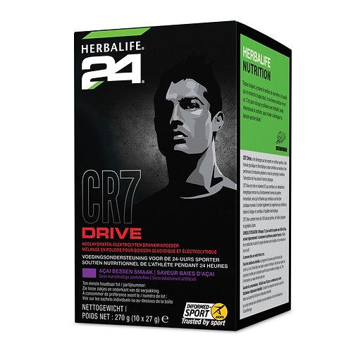 Herbalife24® CR7 Drive sportdrank açai bessen 10 zakjes van 27g