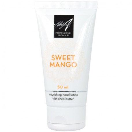 Sweet Mango 50ml Handlotion | Abstract