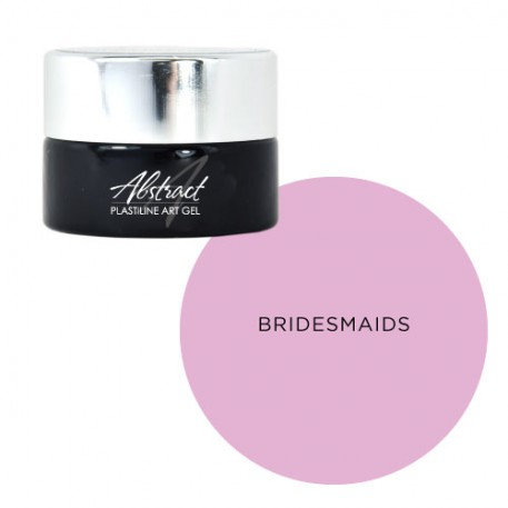 Bridesmaids 5ml Plastiline | Abstract