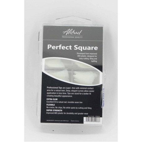 Perfect Square Tips (100pcs/box) | Abstract