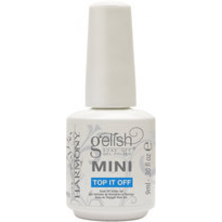 Top It Off Gel MINI 9ml