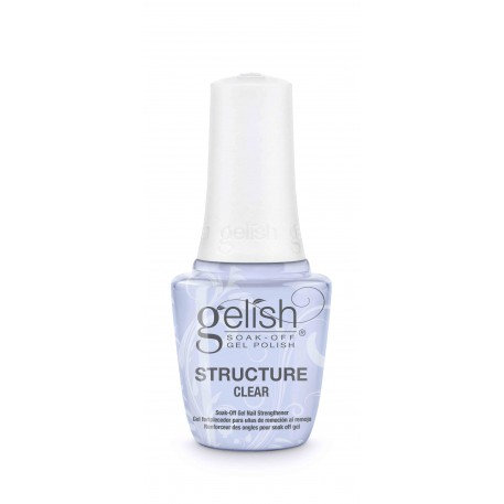 Clear Structure Gel 15ml