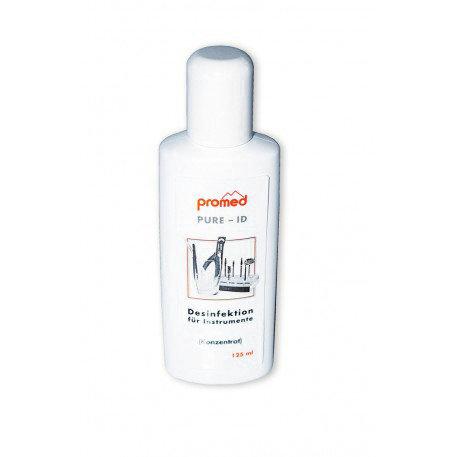 Pure-ID Ultrasoon Desinfection vloeistof   Promed
