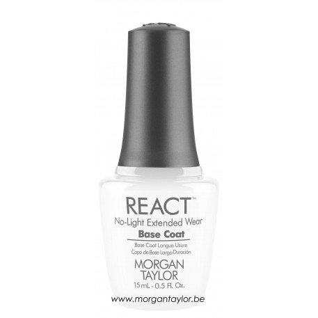 React Base Coat - 15ml