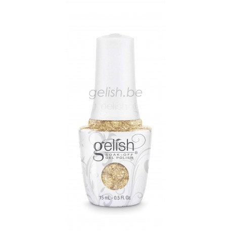 Golden Treasure - 15ml
