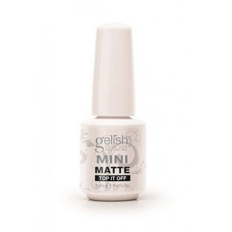 Matte Top It Off MINI 9ml