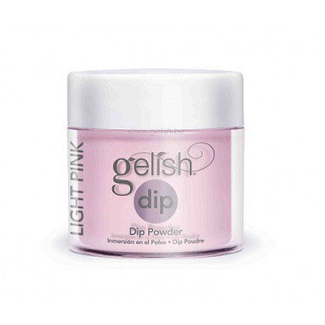 Simple Sheer 23gr | Gelish Dip