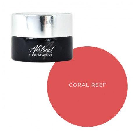 Coral Reef 5ml Plastiline | Abstract