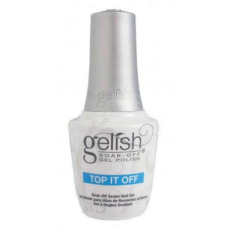 Top It Off Gel 15ml
