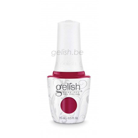 Ruby Two-Shoes - 15ml