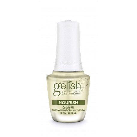 Nourish Cuticle Oil 15ml