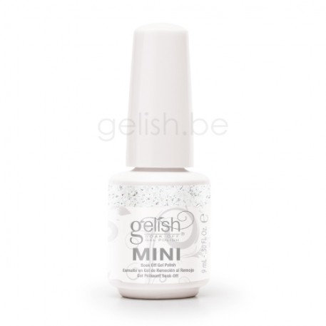 Silver In My Stocking - 9ml