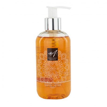 Sweet Mango Hand & Body Soap 250ml
