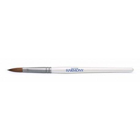 Pro #9 - Grip Handle Sculpting acrylic Brush | Harmony