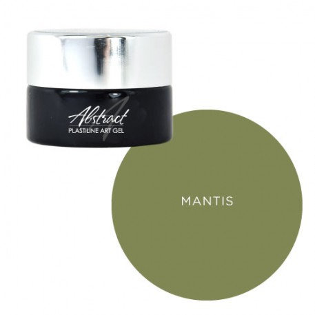 Mantis 5ml Plastiline | Abstract
