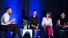 Panel Discussion | Jose Montemayor, Teresa Latuszewska, Jordan Seiler