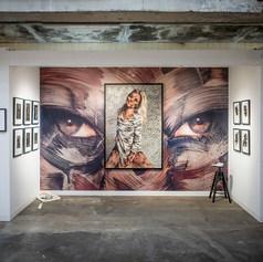 Vermibus Solo Exhibition