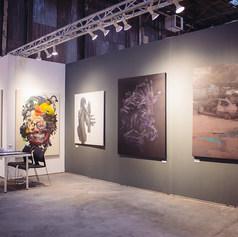 Bom.K Solo Exhibition