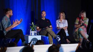 Panel Discussion | Guillaume Trotin, Vestilla Chilton, Mia Grondahl