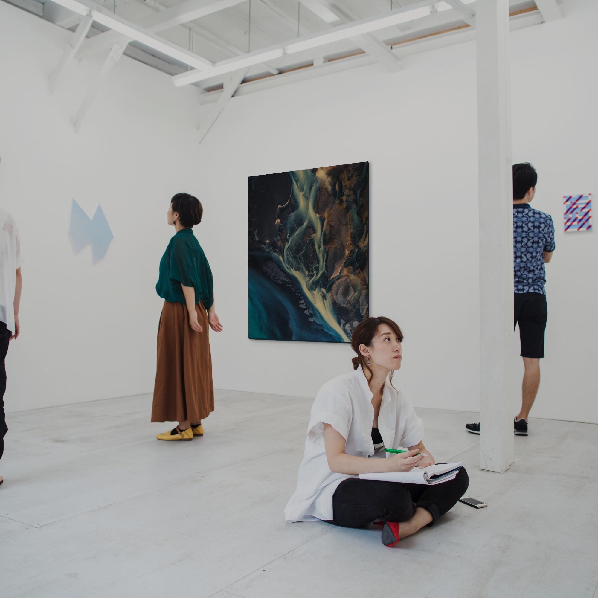 Art Gallery Management 101