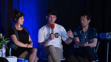 Panel Discussion | Tinsel Edwards, Louis Jensen, Robert Montgomery