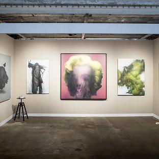 Bom.K Exhibition
