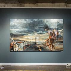 Vesod Solo Exhibition