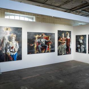 Kaili Smith Solo Exhibition