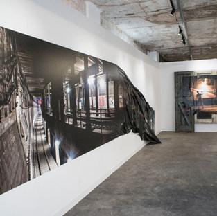 Alex Fakso Installation