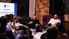 Roundtable Debate | Anthony Micalle, James Burke, Vestalia Chilton & Joe Turnball