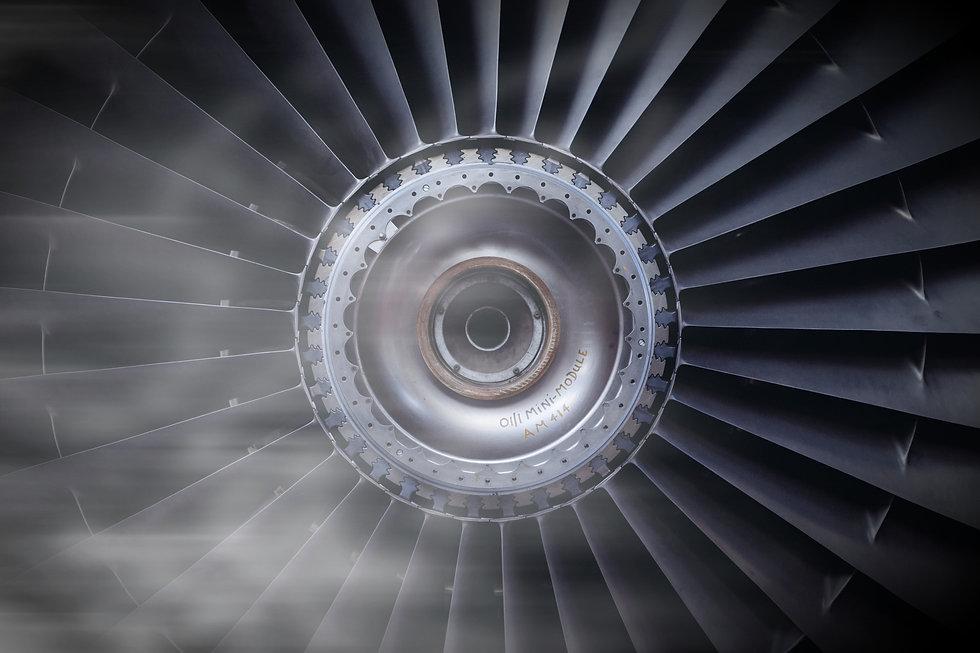 Strömungsmaschine Turbo Technologies GmbH