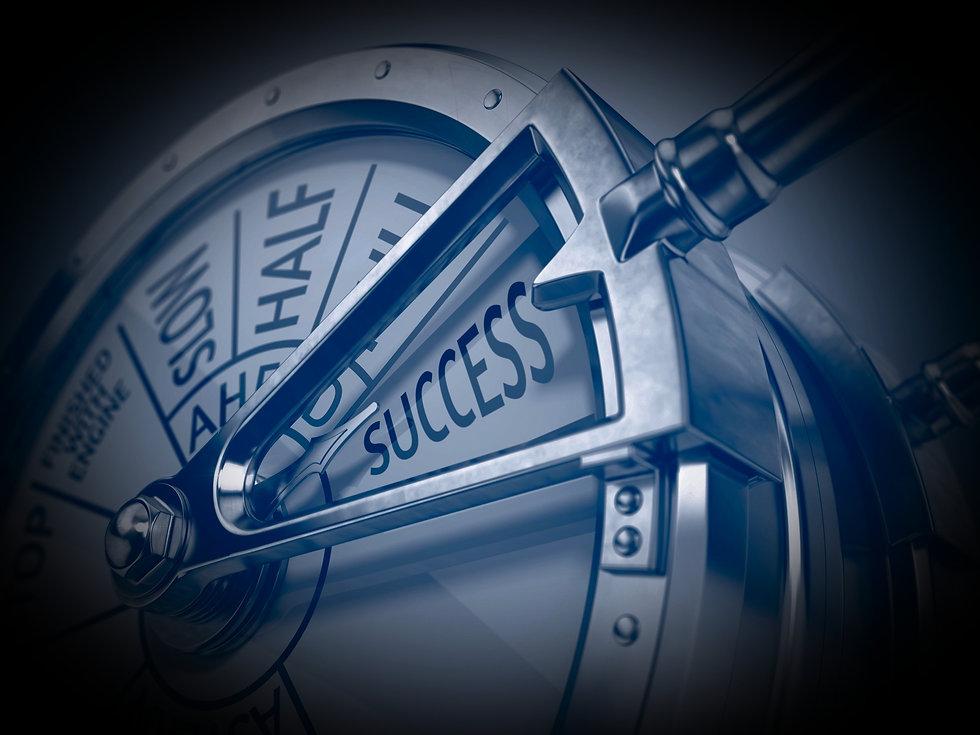 Erfolg durch Komplexitäts-Management