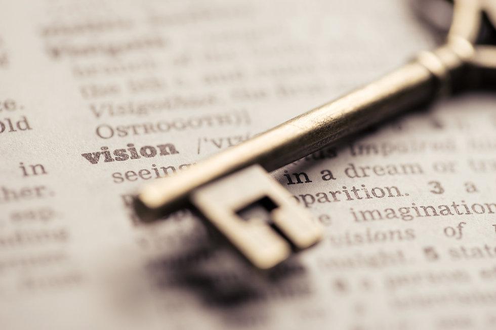 Visionen technologische Zukunft