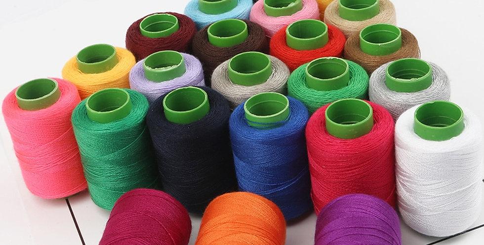 1pc d Sewing Thread Craft Patch Steering-Wheel Sewing Supplies