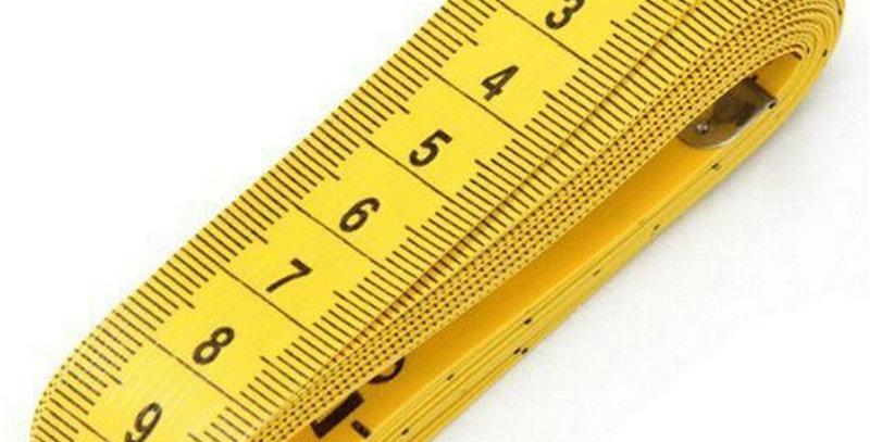 Soft 3Meter 300CM Sewing Tailor Tape Body Measuring Measure Ruler Dressmaking