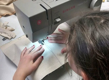 Sewing Class For Kids at Infinite Modesty designs