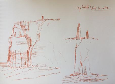 Cours dessin/confinement : le dernier !