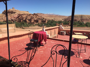 Dimanche 2/12 : cap sur le Maroc 2019