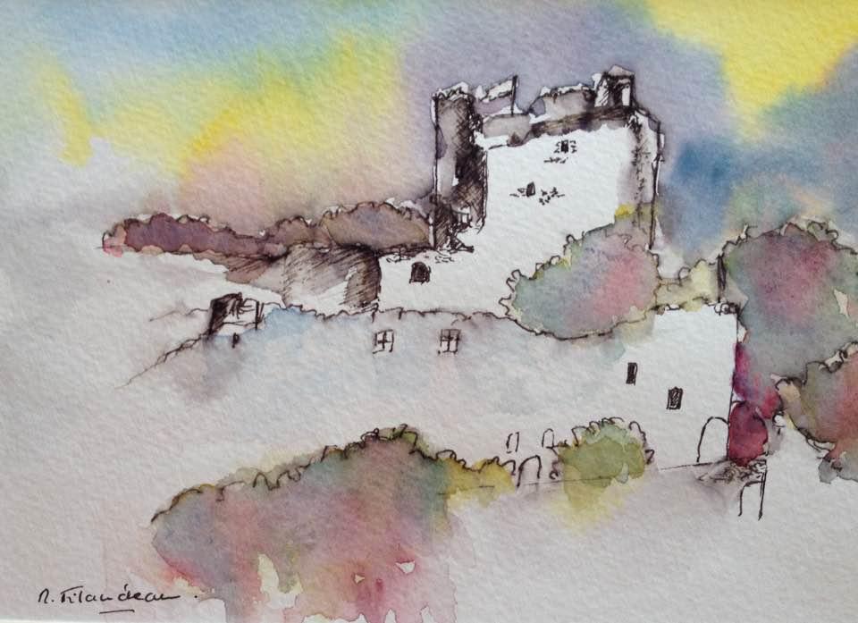 Chateau Talmont