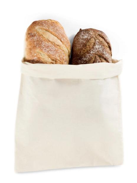Large Cotton Bread Bag