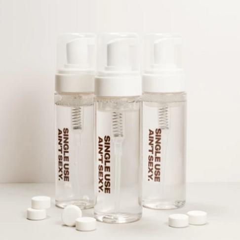 Full Home Pack Hand Soap (3 bottles, 6 tablets)