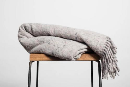 Recycled Woollen Blanket - Original